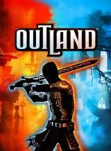 Outland cd cover