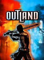 Outland dvd cover