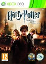 Harry Potter and the Deathly Hallows: Part 2 Cover