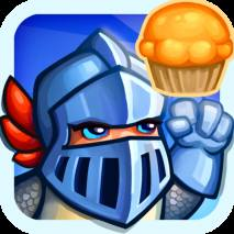 Muffin Knight Cover