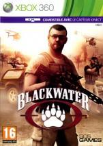 Blackwater dvd cover