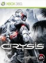 Crysis dvd cover