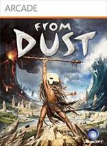 From Dust dvd cover