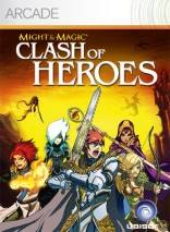 Might and Magic: Clash of Heroes dvd cover