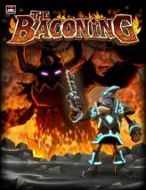 The Baconing dvd cover