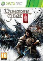 Dungeon Siege III Cover