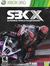 SBK Superbike World Championship 2011 dvd cover
