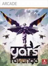 Yar's Revenge dvd cover