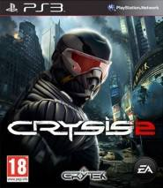 Crysis 2 cd cover