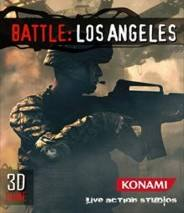 Battle Los Angeles cd cover