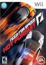 Need for Speed: Hot Pursuit dvd cover