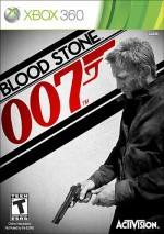 James Bond Blood Stone dvd cover