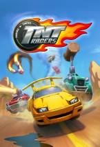 TNT Racers cd cover
