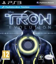 Tron Evolution Cover