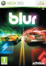 Blur dvd cover