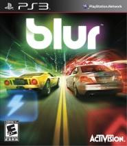 Blur cd cover