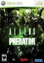 Alien vs Predator Cover