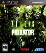 Alien vs Predator dvd cover