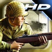 Brothers In Arms 2: Global Front Cover