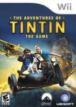 The Adventures of Tintin: The Secret of the Unicorn Cover