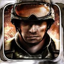 Modern Combat 3: Fallen Nation Cover
