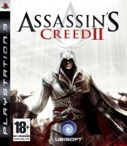 Assassin's Creed II cd cover