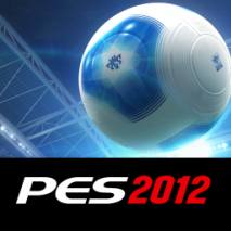 PES 2012 Pro Evolution Soccer dvd cover