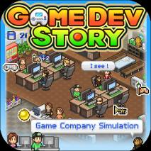 Game Dev Story dvd cover