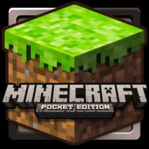 Minecraft - Pocket Edition dvd cover