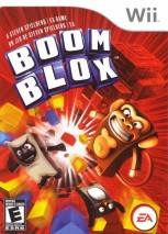 Boom Blox dvd cover