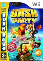 Boom Blox Bash Party dvd cover