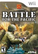Battle for the Pacific dvd cover