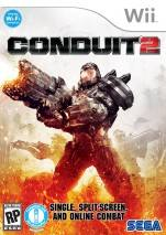 Conduit 2 dvd cover