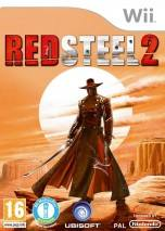 Red Steel 2 dvd cover
