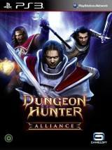 Dungeon Hunter Alliance cover