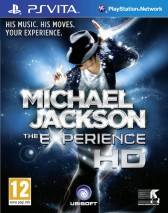 Michael Jackson The Experience Cover