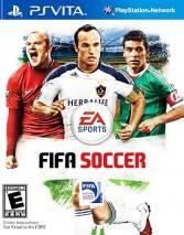 FIFA Soccer dvd cover