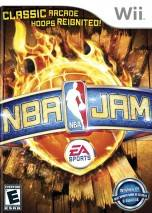NBA Jam dvd cover