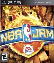 NBA Jam cd cover 