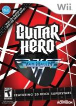 Guitar Hero: Van Halen dvd cover