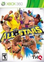 WWE All Stars dvd cover
