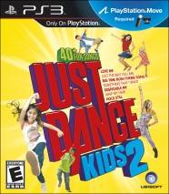 Just Dance Kids cd cover