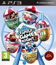 Hasbro Family Game Night 3 cd cover