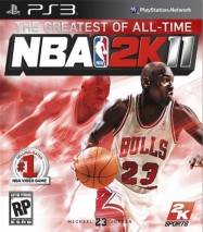 NBA 2K11 cd cover 