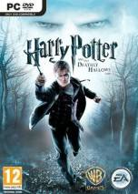 Harry Potter and the Deathly Hallows, Part 1 poster 
