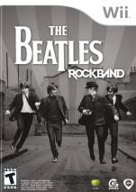 The Beatles: Rock Band Cover