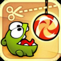 Cut The Rope dvd cover