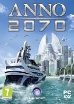 Anno 2070  dvd cover