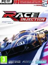 Race Injection  poster