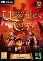 The Book of Unwritten Tales dvd cover